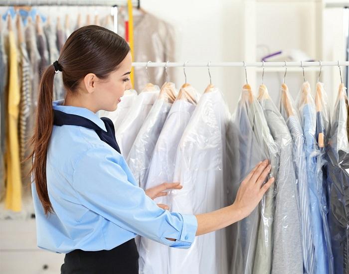 Retail Laundry Services in Dubai